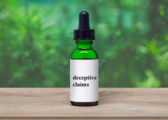 Cannabis Labeling Advertising Marketing
